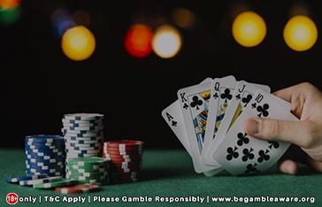 Die wichtigsten Elements der Live Casino Studios