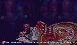 Stimmt es, dass Online-Casinospiele manipuliert sind?