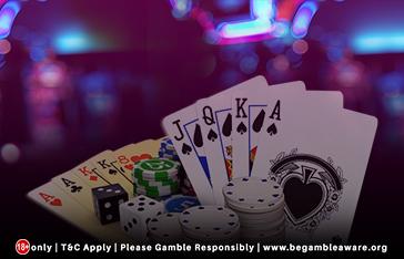 Online-Casino-Design: Der Einfluss und die Auswirkungen