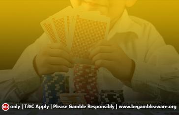 Glücksspiel für Minderjährige und seine Auswirkungen auf Casinos
