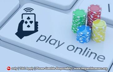 Schritte zum Entsperren eines Online Casino-Kontos